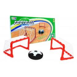 AIR FOOTBALL Latająca piłka nożna +2 Bramki ZESTAW