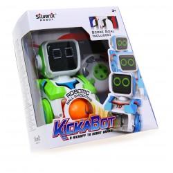 Silverlit S88548 ROBOT Kickabot grający w piłę RC