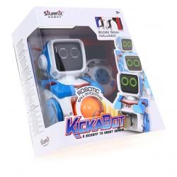 Silverlit S88548 ROBOT KickaBot grający w piłkę !