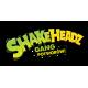 Shake Headz GANG POTWORÓW Cuchnący Mat Żółty