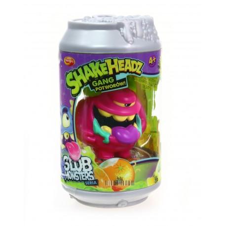 Shake Headz GANG POTWORÓW Pierdzący Bob + Baterie
