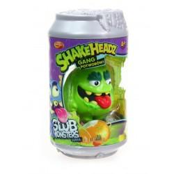 Shake Headz GANG POTWORÓW Wzdęty ED + Baterie