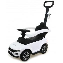 VW T-Roc Pojazd Jeździk dla dzieci autko + SKRĘT