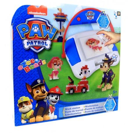 Psi Patrol Paw Patrol Koraliki Wodne 700 elementów