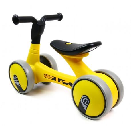 Baby Mix Pojazd TWIST Rowerek Jeździk Motorek