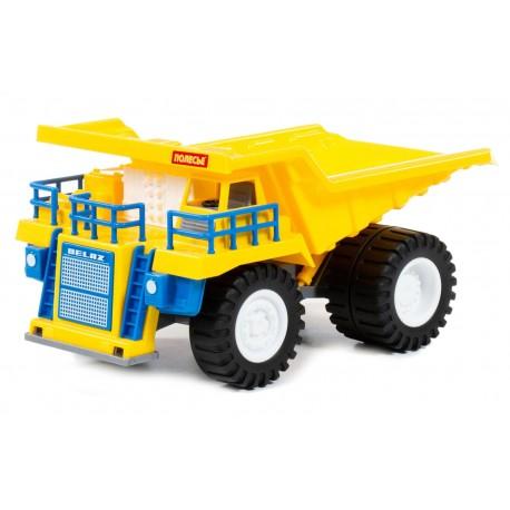 Polesie 71774 Ciężarówka Wozidło BELAZ Biełaz 7571