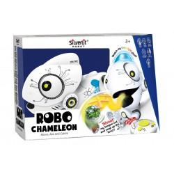 DUMEL Silverlit ROBO CHAMELEON Kameleon Robot RC