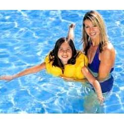 Pompowana kamizelka do pływania dla dzieci Bestway 32072