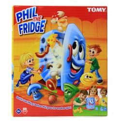 Gra ZAKRĘCONA LODÓWKA Phil the fridge ORYGINAŁ