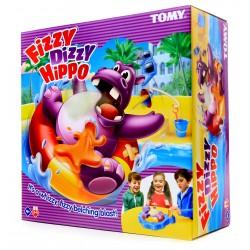 Gra Fizzy Dizzy Hippo HIPCIO NA GAZIE Oryginał