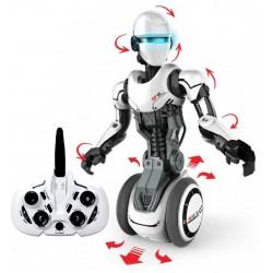 Silverlit O.P. OP ONE Robot Sterowany MEGA FUNKCJE