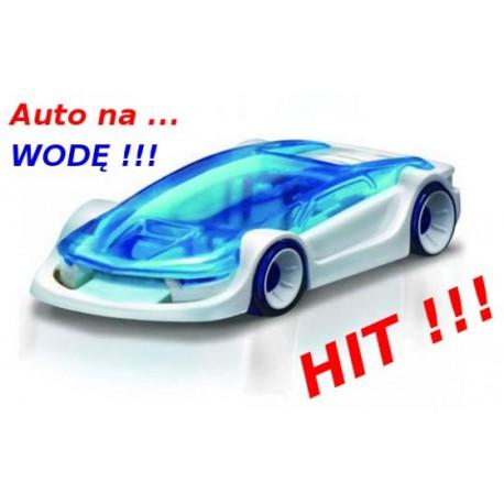 AUTO NA WODĘ To działa ! Zbuduj go w 5 minut HIT