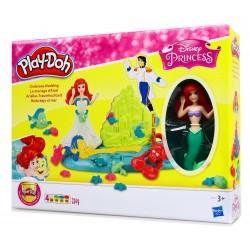 PlayDoh Ciastolina Disney Księżniczka Ariel HASBRO