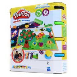 Play-Doh Ciastolina Kreatywna Zabawa 8 kubeczków