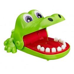 Rodzinna Gra Zręczonościowa KROKODYL Dentysta Zęby