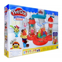 Play-Doh Ciastolina Kreatywna KUCHNIA - LODZIARNIA