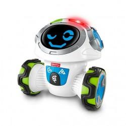 Fisher Price Robot Uczący MOVI MISTRZ ZABAWY FKC36