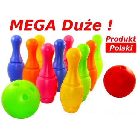 POLSKIE  MEGA  KRĘGLE 32 cm + 2 OGROMNE kule HIT !