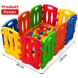 POLSKI Płotek, Kojec Plac zabaw dla dzieci dziecka