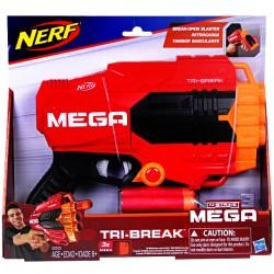 HASBRO NERF E0103 strzałki N-STRIKE MEGA Tri Break