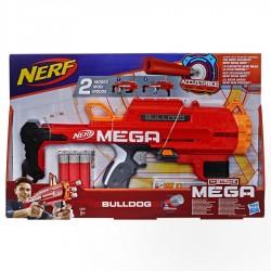 HASBRO NERF E3057 strzałki N-STRIKE MEGA Bulldog