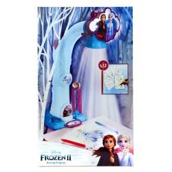 Disney Frozen RZUTNIK PROJEKTOR RYSUJ Kraina Lodu