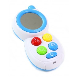 Baby Mix Telefon Telefonik dla dziecka od 0 m+