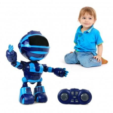 ROBOT ZDALNIE STEROWANY PROGRAMOWANY TAŃCZY CHODZI